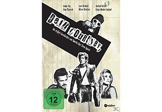 Dear Courtney - (DVD)