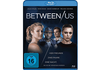 Between Us [Blu-ray]