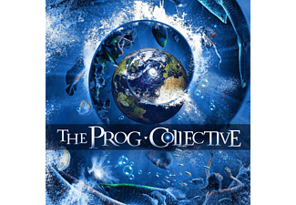Prog Collective - The Prog Collective - (CD)