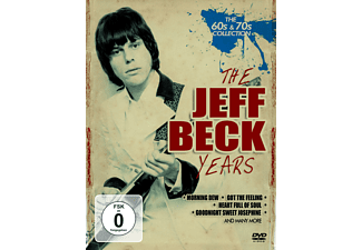 Various - Jeff Beck - (DVD)