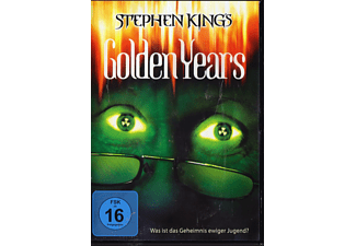 Stephen King's Golden Years [DVD]