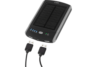 SBS MOBILE Solar Portable Power Battery 6000 mAh