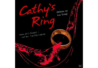 - Cathy's Ring - (CD)