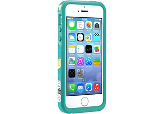 OTTERBOX Symmetry iPhone Eden Teal 6 Turkos