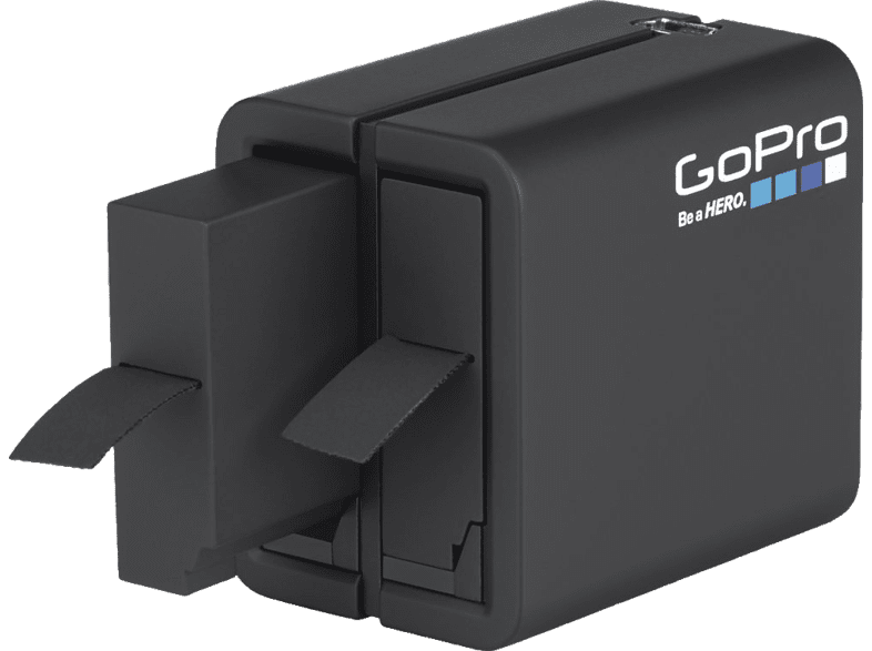 GOPRO Dual Battery Charger + Battery (for HERO4) - (AHBBP-401) hobby   φωτογραφία action cameras αξεσουάρ action cameras