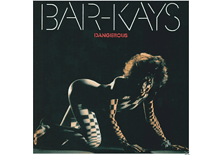Bar-Kays - Dangerous - (CD)