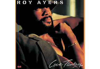 Roy Ayers - Love Fantasy - (CD)