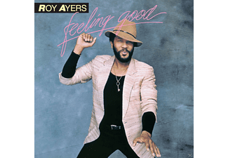Roy Ayers - Feeling Good - (CD)