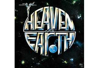 Heaven & Earth - Heaven And Earth - (CD)