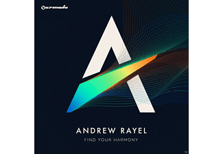 Andrew Rayel, VARIOUS - Find Your Harmony [CD]