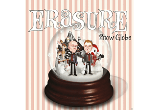 Erasure - Snow Globe [CD]