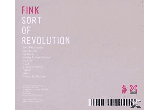 Fink - Sort Of Revolution [CD]