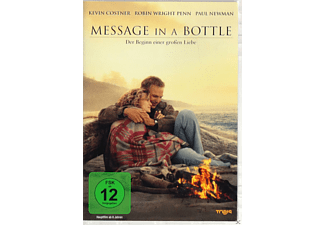 Message in a Bottle [DVD]