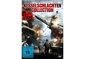 KESSELSCHLACHTEN COLLECTION (6 FILME) [DVD]