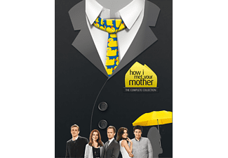 How I Met Your Mother - The Complete Collection | DVD