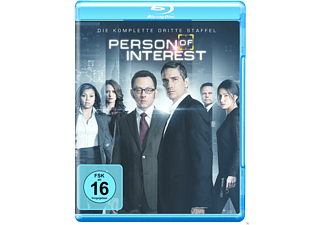 Person of Interest - Staffel 3 - (Blu-ray)