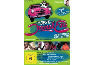 Formel Eins - Die Fan Edition Vol.2 - (DVD)