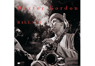 Dexter Gordon - Ballads [CD]