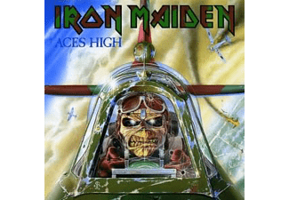 "Iron Maiden - Aces High - 7"" SP - vinyl kislemez (Vinyl SP (7"" kislemez))"