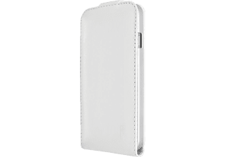 ARTWIZZ 5026-1263 SeeJacket® Leather Flip, Flip Cover, iPhone 6, Weiß