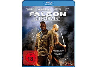 FALCON RISING [Blu-ray]