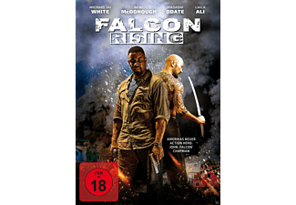 FALCON RISING - (DVD)