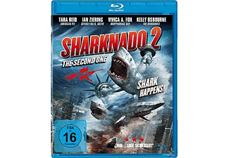 SHARKNADO 2 [Blu-ray]
