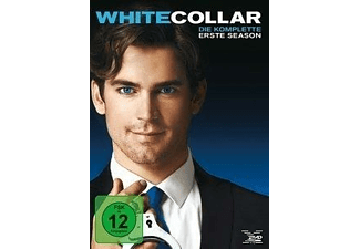 White Collar - Staffel 1 [DVD]