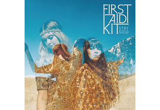 First Aid Kit - Stay Gold | CD