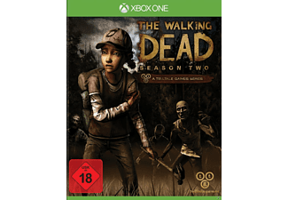 The Walking Dead - Season 2 [Xbox One]