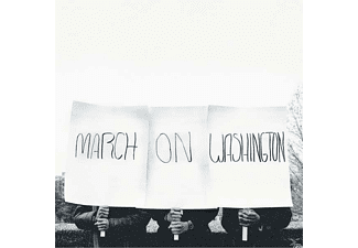 Diamond District - March On Washington - (CD)