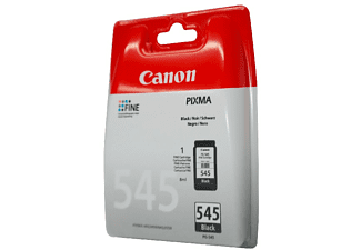 canon pg 545 noir 8287b004 cartouche d 39 encre toner. Black Bedroom Furniture Sets. Home Design Ideas