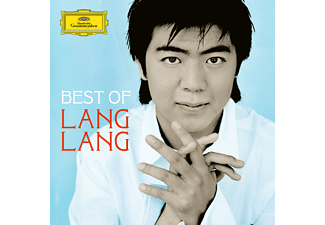Lang Lang Best Of Lang Lang Klassik CD