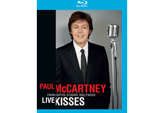 Paul McCartney - Live Kisses [Blu-ray]