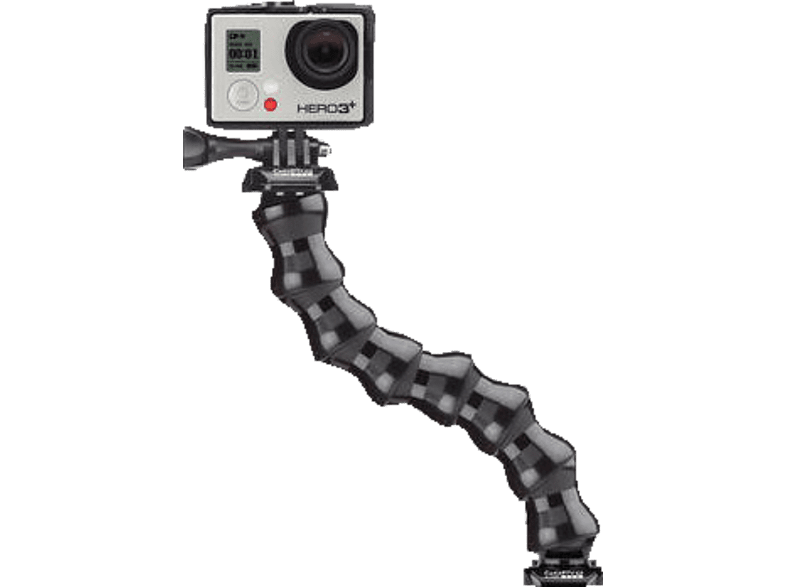 GOPRO Gooseneck - (ACMFN-001) hobby   φωτογραφία action cameras αξεσουάρ action cameras photo   video   offlin