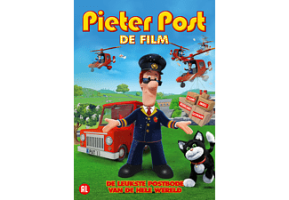 Pieter Post: De Film | DVD