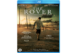 The Rover | Blu-ray