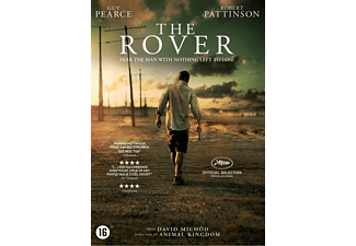 The Rover | DVD