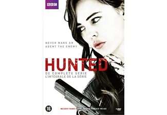 Hunted - Seizoen 1 | DVD