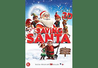 Saving Santa | DVD