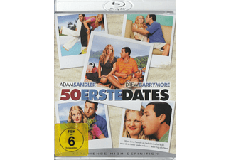 50 erste dates romantik blu ray mediamarkt. Black Bedroom Furniture Sets. Home Design Ideas