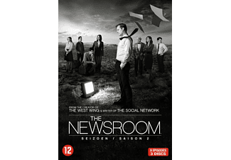 The Newsroom - Seizoen 2 | DVD