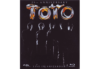 Toto - Live In Amsterdam - (Blu-ray)