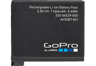 GOPRO Rechargeable Battery (for HERO4) - (AHDBT-401)