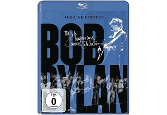 Bob Dylan, VARIOUS - 30th Anniversary Concert Celebration (Deluxe Edition) [Blu-ray]