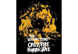 The Rolling Stones - Crossfire Hurricane [Blu-ray]