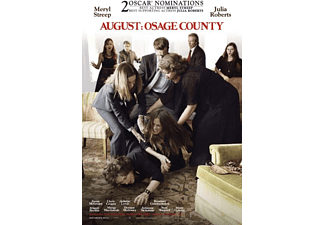 August: Osage County | DVD