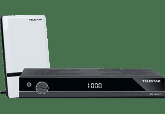 telestar td 1020 t inkl antenne 7 dvb t receiver mediamarkt. Black Bedroom Furniture Sets. Home Design Ideas