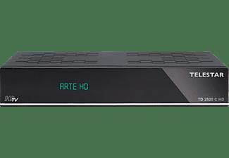 telestar td2520 c hd kabel receiver kaufen saturn. Black Bedroom Furniture Sets. Home Design Ideas