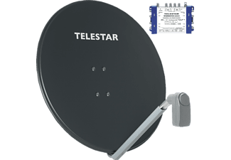 TELESTAR 5102913-3  Profirapid 80 Satellitenantenne